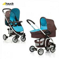 ro puteti gasi: Carucior 2 in 1 Hauck Malibu Lolli Albastru/Maro lei 2 In, Baby Strollers, Children, Modern, Design, Baby Prams, Toddlers, Boys, Trendy Tree