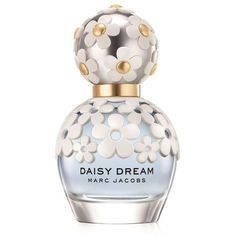 Marc Jacobs Daisy Dream (EDT, 50ml – 100ml) ($81) ❤ liked on Polyvore featuring beauty products, fragrance, perfume, beauty, makeup, fruity floral perfumes, perfume fragrances, eau de toilette perfume, floral perfumes and heart perfume
