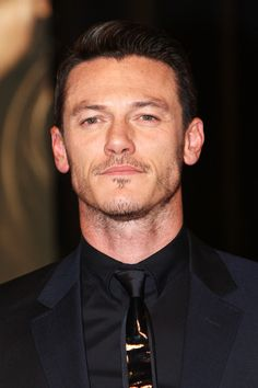 Luke Evans Photos Photos - (UK TABLOID NEWSPAPERS OUT) Luke Evans attends the world premiere of 'The Three Musketeers in 3D' at The Vue Westfield on October 4, 2011 in London, United Kingdom. - The Three Musketeers in 3D World Premiere - Inside Arrivals