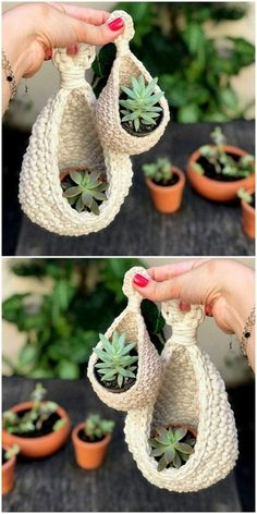50 classic yet simple diy crochet ideas for you classic crochet diy ideas simple souvenir 17 creative craft to keep your kids busy Crochet Diy, Crochet Unique, Crochet Simple, Crochet Home Decor, Crochet Crafts, Yarn Crafts, Diy And Crafts, Crochet Pouch, Diy Crochet Projects