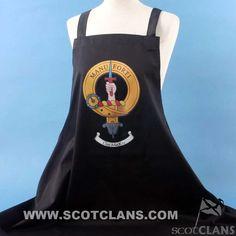 MacKay Clan Crest Ap