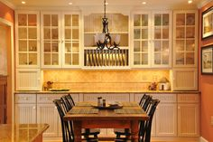 Kitchen Photos Candy Stripes Design Ideas, Pictures, Remodel, and Decor