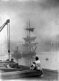 East end Sunderland 1885