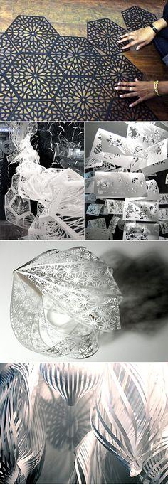 Christine Kim | Pretty Paper Things