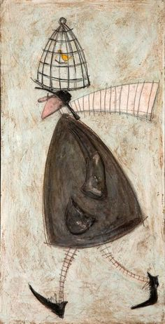 Walking With Greenfields | Sam Toft