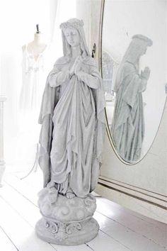Madonna 1.20 Jeanne d'Arc Living