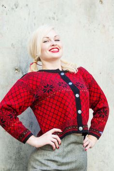 LABEL: Norsk Wear ORIGIN: Made in Norway
