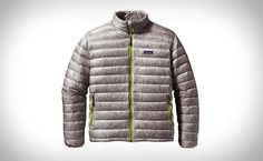Patagonia Special Edition Down Sweater - lifestylerstore - http://www.lifestylerstore.com/patagonia-special-edition-down-sweater/