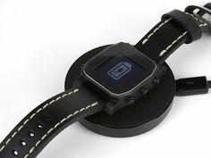 AGENT: The World's Smartest Watch by Secret Labs + House of Horology — Kickstarter