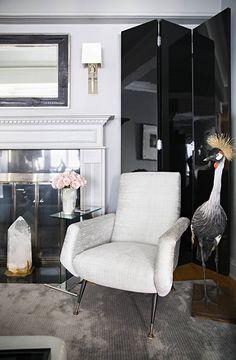 Ryan Korban's Glamorous Apartment | Preciously Me