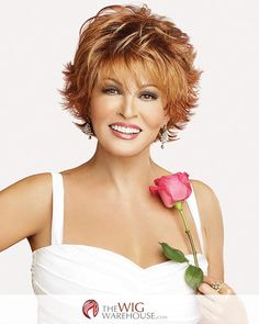 Voltage Wig by Raquel Welch.Buy at thewigwarehouse.com