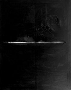 Wilhelm Sasnal, Untitled, 2007, Oil on canvas