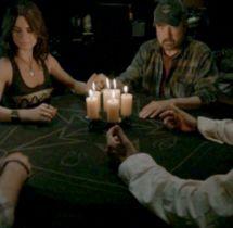 Amara está crescendo e Crowley quer novos amigos,sobrenatural