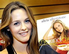 Alicia Silverstone: Green Celebrities - Green Actors and Actresses - Famous Environmentalists - The Daily Green