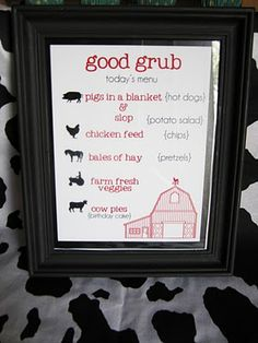 farm party   # Pinterest++ for iPad #