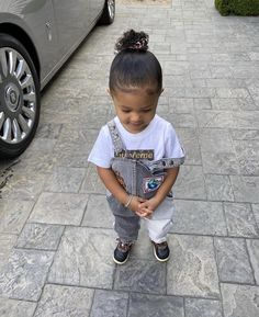 Mode Kylie Jenner, Looks Kylie Jenner, Kylie Jnner, Future Mom, Future Daughter, Cute Little Girls Outfits, Kids Outfits, Cute Baby Girl, Cute Babies