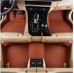 High & Free shipping! Customize special car floor mats for Mercedes Benz G 55 63 350 500 550 2015-2009 perfect fit salon carpets