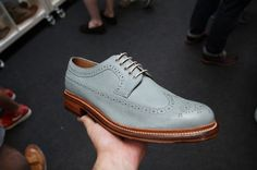 grenson-mens-shoes-spring Grenson Shoes, Men's Shoes, Dress Shoes, Brogues, Summer Shoes, Leather Shoes, Fashion Accessories, Oxford Shoes, Footwear