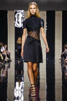 christopher_kane_londonCollections - SHOWstudio - The Home of Fashion Film