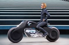 Bikes have evolved over many decades and when BMW comes out with bikes it is obvious that it would be something to eye for. Marvelous machinery integrated into one bike. The bike of the future. Concept Motorcycles, Triumph Motorcycles, Custom Motorcycles, Street Tracker, Triumph Bonneville, Honda Cb, Bmw Vision Next 100 Wallpaper, Bmw E46, Car For Teens