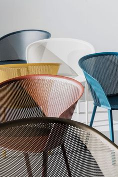 Chaises Stampa via Goodmoods
