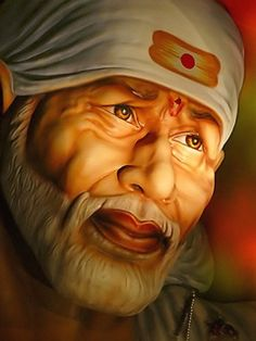 Download Shirdi Sai Baba HD Wallpapers For Mobile Gallery