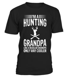 """# Funny Grandpa Hunting Shirt I'm A Hunting Grandpa Gift Tee .  Special Offer, not available in shops      Comes in a variety of styles and colours      Buy yours now before it is too late!      Secured payment via Visa / Mastercard / Amex / PayPal      How to place an order            Choose the model from the drop-down menu      Click on """"Buy it now""""      Choose the size and the quantity      Add your delivery address and bank details      And that's it!      Tags: This Hunting t-shirt is…"""