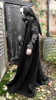 46 Best Grim Reaper Costume inspiration images  2321bb47b