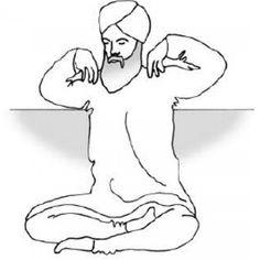 Kundalini Yoga Apana Kriya (Elimination Exercises)