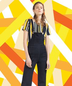 10 Of The Best Dungarees For Grown Ups: http://www.refinery29.uk/the-best-dungarees-for-grown-ups