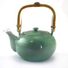 Teekanne Sagano - Japanisches Teegeschirr - Japanisches Geschirr - Wohn- und Tischkultur - Japan Shop MIYABI