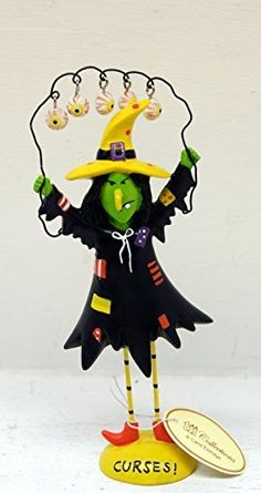 Halloween decor on pinterest halloween cute halloween for 3 witches halloween decoration