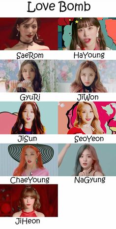 Fromis_9 K Pop, South Korean Girls, Korean Girl Groups, Lee Seo Yeon, Pre Debut, Luhan, K Idols, Kpop Girls, Feel Good