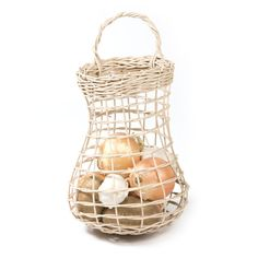 #root #veggie #basket from clyde oak