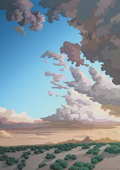 """Doug West > """"Touch The Clouds"""""""