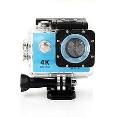 Mount+/+Sports+Camera/Gopro+Style+Camera+2+12MP+1920+x+1080+No+CMOS+16+GB+H.264Chinese+/+English+/+German+/+Italian+/+Russian+/+Thai+/+–+USD+$+59.99