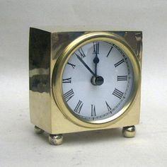 Clocks, Craftsman, Nautical, Range, Brass, Top, Design, Artisan, Craftsman Style