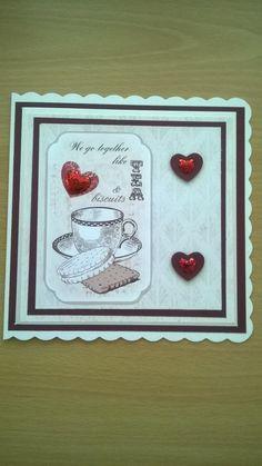 Handmade Dream Card by craftsisme on Etsy  Handmade Cards
