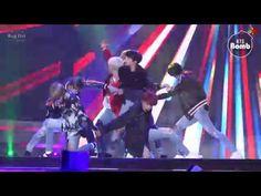 [BANGTAN BOMB] 'DNA' Special Stage (BTS focus) @MMA - BTS (방탄소년단) - YouTube