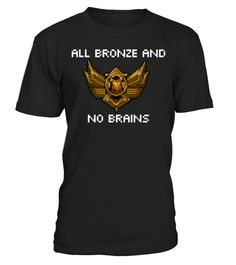 # All Bronze and No Brains - LOL .  Tags: League, of, Legends, Phage, Sheen, Tons, of, Damage, Triforce, Trinity, Force, Zeal, SKT, Faker, TSM, Champion, Slayer, Yasuo, Camile