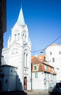 Rigas ultimativer Reiseguide   http://travelandlipsticks.de/index.php/de/62-reisen/lettland/231-riga  #riga #reise
