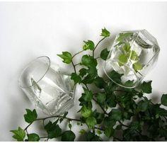 Design glas Radiant: cadeau voor sinterklaas of kerstmis