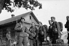 Smile! Florian Geyer an der Ostfront, 1943