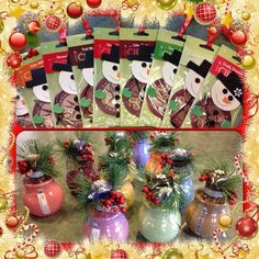 Cute gift idea! Place Your Order Today at: https://jenlopmar.scentsy.us Follow Me on FaceBook at: Scentsy of San Antonio