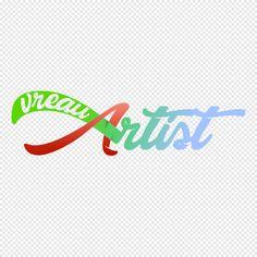 Design Logo Vreau Artist Logo Design, Logos, Artist, A Logo, Artists, Legos