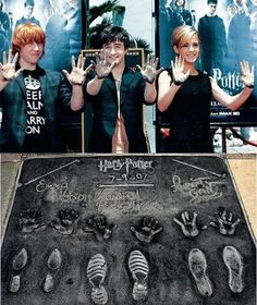 Find images and videos about harry potter, emma watson and hermione granger on We Heart It - the app to get lost in what you love. Harry Potter 7, Magia Harry Potter, Fans D'harry Potter, Estilo Harry Potter, Mundo Harry Potter, Harry Potter Tumblr, Harry Potter Pictures, Harry Potter Universal, Harry Potter Characters