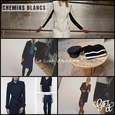 #look #automne #cheminsblancs #giftit #ideecadeau #shopping #chic