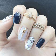 Hello Miss Apple®さんはInstagramを利用しています:「New nails & rings www.hellomissapple.com」