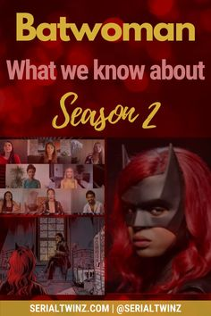 Missing Batwoman? We do too, that's why we wrote a blog post about everything we know about the upcoming Batwoman Season 2 which should premiere on The CW on January 2021. So click the pin to read all about Batwoman Season 2 now starring the talented Javicia Leslie: news, cast, plot, spoilers, S1 Recap, trailer, promo, and more   #Batwoman #TVSeries #BatwomanS2 #TheCW Dc Comics Tv Series, Marvel Series, The Cw Tv Shows, Dougray Scott, Superhero Tv Shows, Universe Tv, Black Siren, Ally Mcbeal, Doom Patrol