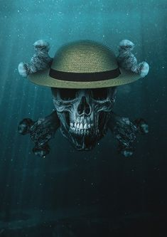 One Piece - Straw Hat skull, Gustavo Henrique Copetti One Piece Quotes, One Piece Logo, One Piece Tattoos, One Piece Ace, One Piece Images, One Piece Luffy, One Piece Series, One Piece World, Manga Anime One Piece